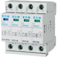Overspenningsvern SPCT2-385-4 385VAC 3+NPE Eaton