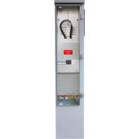 Tilknytningsskap TKS dblv 80-125A syl IT/TT 30 grå ferdkbl