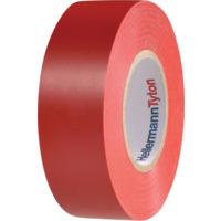 Helatape Flex 1000 19mmx20m Rød