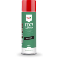 Tec7 Cleaner 500 ml aerosol Novatech