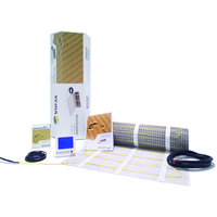 Veria Quickmat 100 , 1000W + Control T45, 10m² (0,5 x20m)
