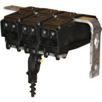 Lastskillebryter isolert 3-polet 160A K293