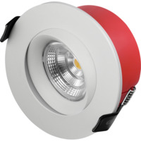Elko Bright Akse LED DL 7W Warmdim PH
