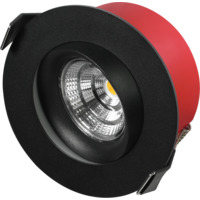 Elko Bright Akse LED DL 7W Warmdim SO