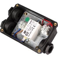 Unilamp LED Driver 3W 350mA DC - IP67