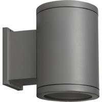 Unilamp Tube Maxi 5030 Up/Down 70W G12 Smalstråle IP65 Sølv