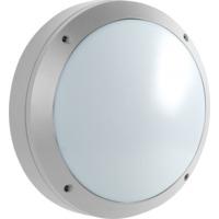 Retina 7009 LED 12W IP65 Sølv