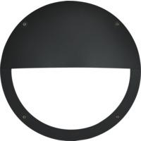 Retina Eyelid  LED 12W  IP65 Grafitt