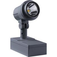 Sonic Mini LED 13W 3000K 25° Grafitt