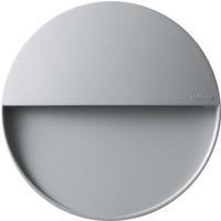 Zouk 3 IP65 9W 3000K Sølv
