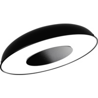 Donut Duocolor® Sensor 25W Sort