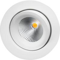 Gyro Isosafe DimtoWarm 6W Matt Hvit LED 2000-2800K