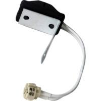 LAMPEHOLDER 12V GU5,3 sokkel
