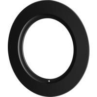 Alfa rehab ring 130mm matt sort