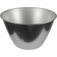 UFO 150W reflektor sølv