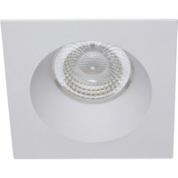 Tilo Soft Cob+ LED 10W Matt Hvit