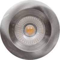Limbo Soft 10W WarmDim Downlight Børstet Stål