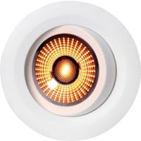Gyro WarmDim 9W Matt Hvit