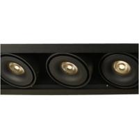 Q-Light Dorado Trio 3x7W LED firk. So