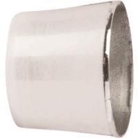 Megaman Metalldeksel Sølv incanda Mignon