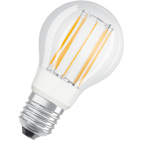 Filament LED pære 12W/827 E27 Dimbar