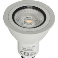 LED Pære Warmdim 4,2W Hvit GU10