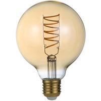 LED Filament Flex 5W E27 Gyllen G125