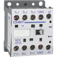 MINIKONTAKTOR NC6-0904 230V AC SPOLE