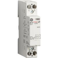 Modulkontaktor 20A 2P 230VAC 1M