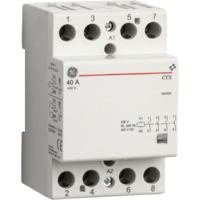 Modulkontaktor 40A 4P 230VAC 3M