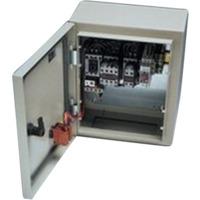 Automatisk Y-D Vender 5,5KW 12,5-18A 230V IP54