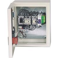 Automatisk Y/D- Vender, 18,5KW 230V IP54