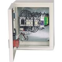 Automatisk Y/D- Vender, 30,0KW 230V IP54