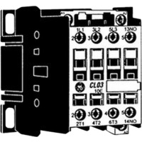 CL08A Midi stand kontaktorer