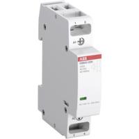 Modulær kontaktor ESB20-20N-06 230V AC/DC ABB