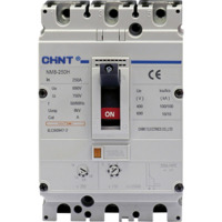 Cenika EFFEKTBRYTER NM8-125S-40A/3P