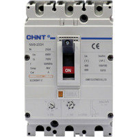 Cenika EFFEKTBRYTER NM8-125S-63A/3P