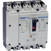 Cenika EFFEKTBRYTER NM8-125S-32A/4P