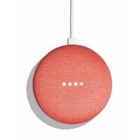 Google Home Mini Coral Nordics