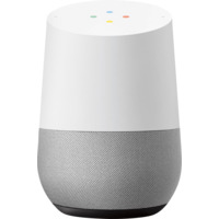 Google Home Nordics White