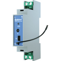 Qubino Din Rail Dimmer Z-Wave