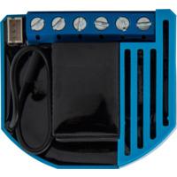 Qubino Rele potentialfri flush 1D 10A 230V Z-Wave