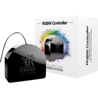 Fibaro RGBW kontroller Z-Wave