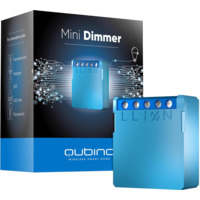 Qubino Z-Wave mini dimmer