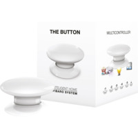 Fibaro The Button hvit Z-Wave