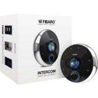 Fibaro Intercom Smart Video Doorbell