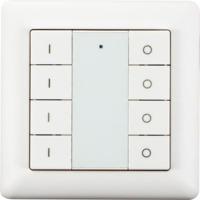 Heatit Z-Push Button 8