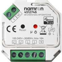 Namron Z-Wave Switch 16A
