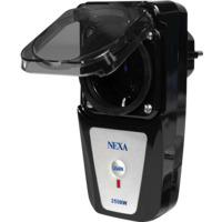 Wireless Mottager Stikkontakt Ute IP44 LGDR-3500 14432 NEXA