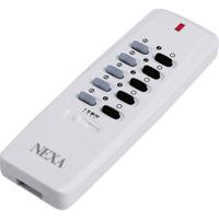 Wireless Fjernkontroll Hvit LYCT-705 14603 NEXA